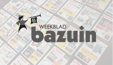 Weekblad Bazuin